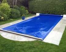 Pool Maintenance & Repair Services