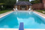 Swimming pool liner replacements